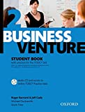Business Venture 2 : Student Book Pack Pre-intermediate Leve…