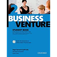 Business Venture 2 : Student Book Pack Pre-intermediate Level: Cady, Jeff