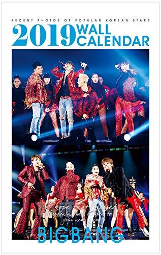 BIGBANG (ビッグバン) 2019年 (平成31年) ...