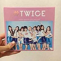 TWICE CDトレカセット TWICE 43757