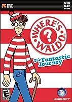 Where's Waldo?: The Fantastic Journey (輸入版)