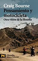 Pensamiento y motocicleta / Thought and motorcycle