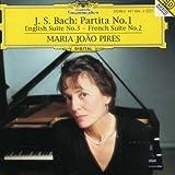 Partita 1 / English Suite 3 / French Suite 2