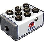 NeotenicSound パワーサプライ Micro Supply ネオテニックサウンド エフェクター