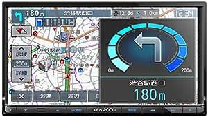 ケンウッド(KENWOOD) 彩速ナビ MDV-L402