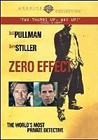 Zero Effect [DVD] [Import]