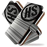 g08 ケース 手帳型 スピーカー シルバー 銀色 銀 音楽 手帳 カバー ジー8 g8 g 08ケース g 08カバー 手帳型ケース 手帳型カバー かっこいい [スピーカー シルバー/t0678]