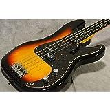 Fender/Hama Okamoto Precision Bass 3 Tone Sunburst
