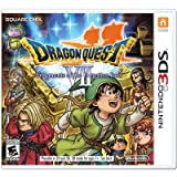 「Dragon Quest VII: Fragments of the Forgotten Past - Nintendo 3DS [並行輸入品]」の画像