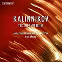 Kalinnikov: The Two Symphonies (2011-09-27)