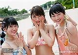 NMB48 アルバム 難波愛~今、思うこと~ ネオウイング 店舗特典 生写真 上西怜 渋谷凪咲 山本彩加