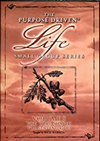 The Purpose Driven Life Small Group Series Volume 5 You Were Shaped for Serving God【DVD】 [並行輸入品]