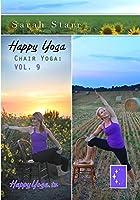Happy Yoga with Sarah Starr   Chair Yoga Volume 9【DVD】 [並行輸入品]