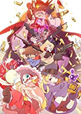 劇場アニメ「パンドラとアクビ」BDが10月リリース