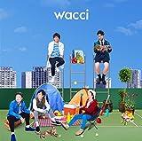 男友達-wacci