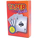 Bristol Novelty Trick Pack/Cards Wizard Taper Magic And Conjuring One Size - Multi