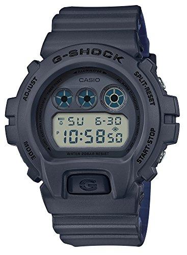 [カシオ]CASIO 腕時計 G-SHOCK ジーショック DW-6900LU-8JF メンズ