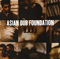 R.a.F.I (Mini Lp Sleeve) by Asian Dub Foundation