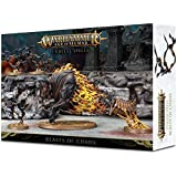 Warhammer Age of Sigmar: Endless Spells - Beasts of Chaos