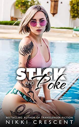 STICK AND POKE (English Edition)
