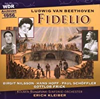 Fidelio by L.V. Beethoven (2008-04-08)