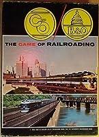 AH: C&O / B&O, the Game of Railroading