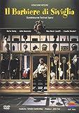 ロッシーニ 歌劇 《セビリャの理髪師》全曲[DVD]