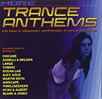 More Trance Anthems