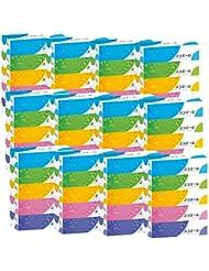 【ケース販売】エリエール ティッシュ 180組×60箱 (5箱×12パック) パルプ100%