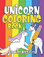 Unicorn Coloring Book: Rainbow Unicorns Collection for Kids Coloring and have fun
