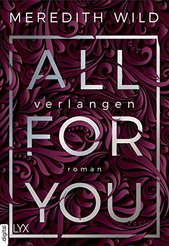 All for You - Verlangen (Bridge Reihe 3) (German Edition)