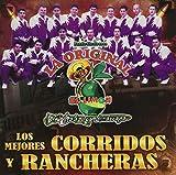 Mejores Corridos & Rancheras