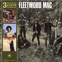 Original Album Classics by FLEETWOOD MAC (2010-02-02)