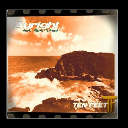 [画像:Auright (feat. Marty Dread) - Single]