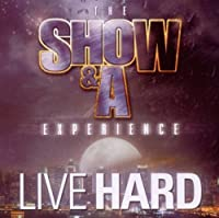 Live Hard by Show and A.G. (2008-04-08)