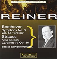 Conducts Beethoven & Strauss