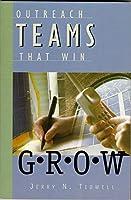 Outreach Teams That Win Grow Book