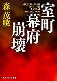室町幕府崩壊 (角川ソフィア文庫)