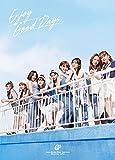 【Amazon.co.jp限定】Enjoy / Good Days (初回生産限定盤) (CD+BD) (メガジャケ付)