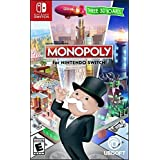 Monopoly - Nintendo Switch Standard Edition