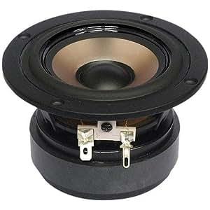 "Tang Band W3-881SJF 3"" Full Range Speaker [並行輸入品]"