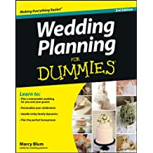Wedding Planning for Dummies, 3rd Edition