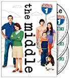 Middle: Complete First Season [DVD] [Import]