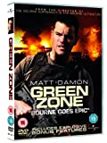 Green Zone *** Europe Zone ***