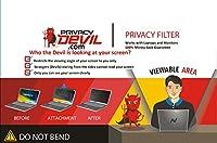 privacydevilプライバシー画面19インチモニタのプライバシーフィルタ 14.0W9B PD14