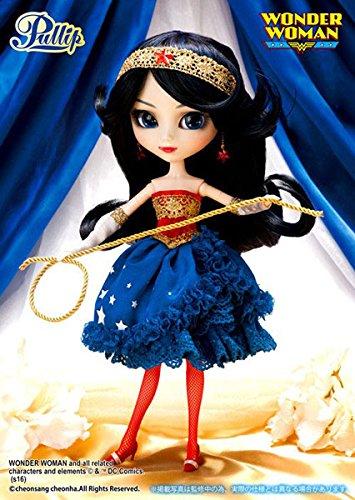Pullip(プーリップ) / Wonder Woman Dress Version(ワンダーウーマン ドレッシーバージョン)