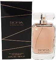 Sofia Vergara  Eau De Parfum, 100 milliliters, Multi (16315SK)