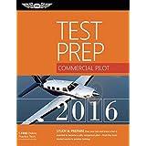 Test Prep 2016 (Commercial Pilot Test Prep)