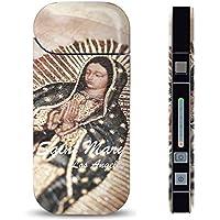iQOS スキンシール 【 iQOS専用 】 海外 デザイン 聖母 マリア ストリート 西海岸 LA チカーノ サーフ メンズ iQOS アイコス 表・裏・側面 全面対応