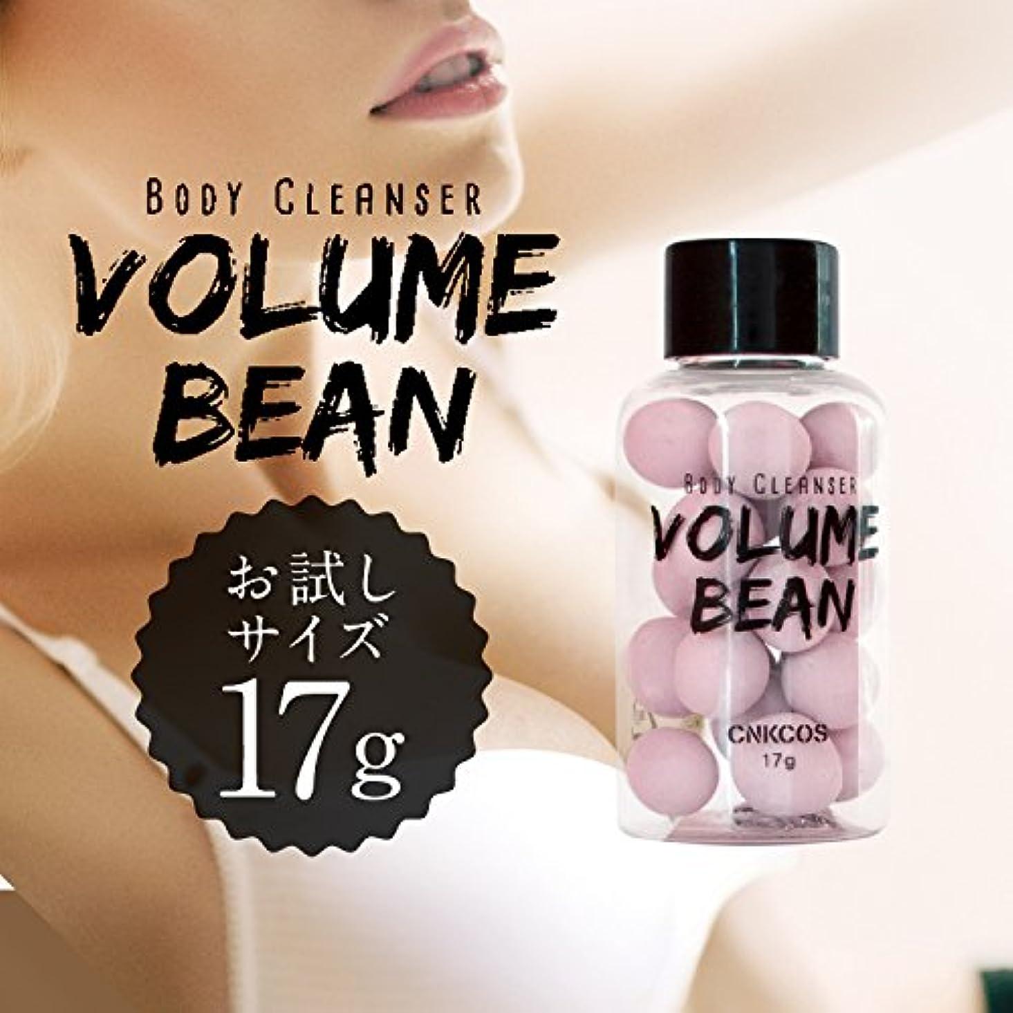 ビタミンホイール内部ボリュームビーン Volume Bean 17g